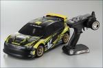 1:10 EP Fazer Subaru Impreza KX2 VE-X Kyosho 30914T1