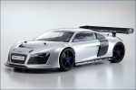 1:8 EP Inferno GT2 VE RS Audi R8 Kyosho 30935