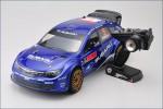 1:10 Subaru Impreza WRC 2008 KT-200 Kyosho 31051