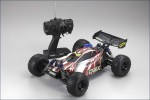 1:10 DBX Racing Buggy, GXR16 RTR Kyosho 31096T2