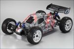 1:10 GP 4WD DBX 2.0, 2.4GHz, Typ 2 Kyosho 31098T2