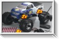 1:8 GP 4WD Mad Force Pro RTR, 8 Daemp Kyosho 31225S