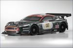 1:10 GP 4WD FW-06 Aston Martin DBR9 Kyosho 31368S