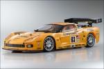 1:10 GP 4WD FW-06 Corvette C6 R Kyosho 31374S