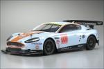 1:10 GP 4WD Fazer Aston Martin 2.4GHz Kyosho 31399S