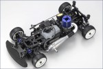 1:10 GP 4WDV-ONE SR Spec A Chassis Kyosho 31597