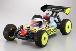 1:8 GP 4WD Inferno MP9 TKI3 Kyosho 31788