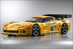 1:8 GP Inferno GT2Race SPEC 07 Corvet Kyosho 31833