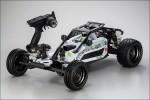1:7 GP 2WD RTR Scorpion XXL, weiss Kyosho 31873T1