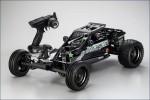 1:7 GP 2WD RTR Scorpion XXL, schwarz Kyosho 31873T2