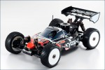 1:8 GP RTR Inferno MP9 TKI3 T1 Kyosho 31888T1