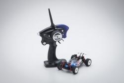 Mini-Z MB010S 4WD 1/24 LAZER ZX6 JARED TEBO - READYSET Kyosho 32083JT