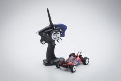 Mini-Z MB010S 4WD 1/24 LAZER ZX6 KOHTA AKIMOTO - READYSET Kyosho 32083KA