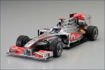 Mini-Z MF-015 McLaren Mercedes MP4-25 Kyosho 32111JB