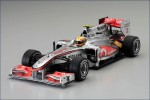 Mini-Z MF-015 McLaren Mercedes MP4-25 Kyosho 32111LH