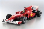 Mini-Z MF-015 Ferrari F10 No. 7 Kyosho 32112FM