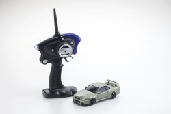 Mini-Z MA020 SPORTS 4WD NISSAN SKYLINE GTR R34 (KT19) V.SPEC NUR Kyosho 32140MJ