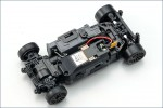 Mini-Z AWD MA-020 Chassis Set Kyosho 32150