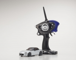 Mini-Z MR03 SPORTS 2  MAZDA ROADSTER CERAMIC METALLIC (N-RM/KT19) Kyosho 32230PW-B