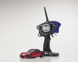 Mini-Z MR03 SPORTS 2 MAZDA ROADSTER SOUL RED (N-RM/KT19) Kyosho 32230R-B