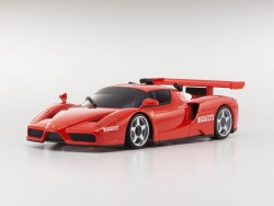 Mini-Z MR03 SPORTS 2 FERRARI ENZO GT CONCEPT ROT (W-MM/KT19) Kyosho 32233R