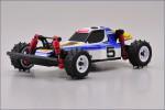 Karosse Chassis,Optima blau/weiss Kyosho 32281BCBW