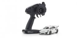 Mini-Z RWD PORSCHE 911 GT3 RS WEISS (N-RM/KT531P) Kyosho 32321W