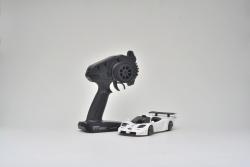 MINI-Z RWD McLAREN F1 GTR WEISS (W-MM/KT531P) Kyosho 32332W