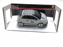 Mini-Z FWD FIAT ABARTH 695 ASSETTO CORSE (MA-03F/KT531P) Kyosho 32420GB