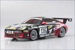 Mini-Z MR-03 BCS Porsche 911 GT3 RSR Kyosho 32702AD