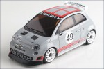 Mini-Z MR-03 Abarth 500 Assetto Corse Kyosho 32707GR