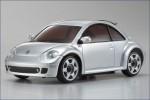 Mini-Z MR-03 VW Beetle Turbo S silber Kyosho 32709S