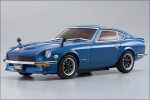 Mini-Z MR-03 Nissan Fairlady Z 240Z-L Kyosho 32711BL