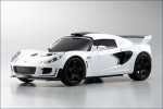 Mini-Z MR-03 Lotus Exige Cup weiss Kyosho 32716W