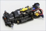 Mini-Z MR-03W-MM Chassis Set USASF2.4 Kyosho 32730