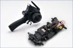 Mini-Z MR-03 Chassis & Sender Kyosho 32740