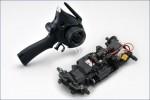 Mini-Z MR-03 Chassis & Sender Kyosho 32740