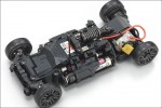 Mini-Z MR-03W-MM Chassis Set ASF2.4GH Kyosho 32750