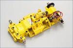 Mini-Z MR-03ChassisASF 2.4GHz SP Limi Kyosho 32752