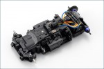 Mini-Z MR-03 VE ChassisSet ASF 2.4GHz Kyosho 32760