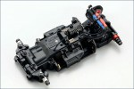 Mini-Z MR-03VE 50th Anniversary Editi Kyosho 32761