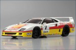 Mini-Z MR-03 Ferrari F40 Competizione Kyosho 32808MS