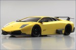 Mini-Z MR-03 Lamb. Murcielago, gelb Kyosho 32811PY