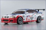 Mini-Z MR-03 BMW M3 GTR 2001 No. 6 Kyosho 32818AL