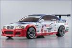 Mini-Z MR-03 BMW M3 GTR 2001 No. 6 Kyosho 32818AL