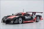 Mini-Z MR-03 Nissan R390 GT1 No.21 LM Kyosho 32905CL
