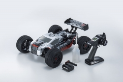 INFERNO NEO ST RACE 2.0 READYSET T1 SILBER (KT331P-KE25) Kyosho 33002T1B