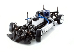 V-ONE R4S II 1:10 PURE10 GP 4WD (KIT) Kyosho 33206