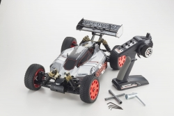 INFERNO VE TYP 2 READYSET EP (KT231P) Kyosho 34101T2B