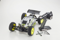 DBX VE 2.0 4WD READYSET EP TYP 2 (KT231P) Kyosho 34201T2B